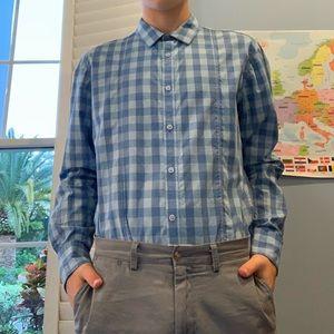 International Concepts button down shirt